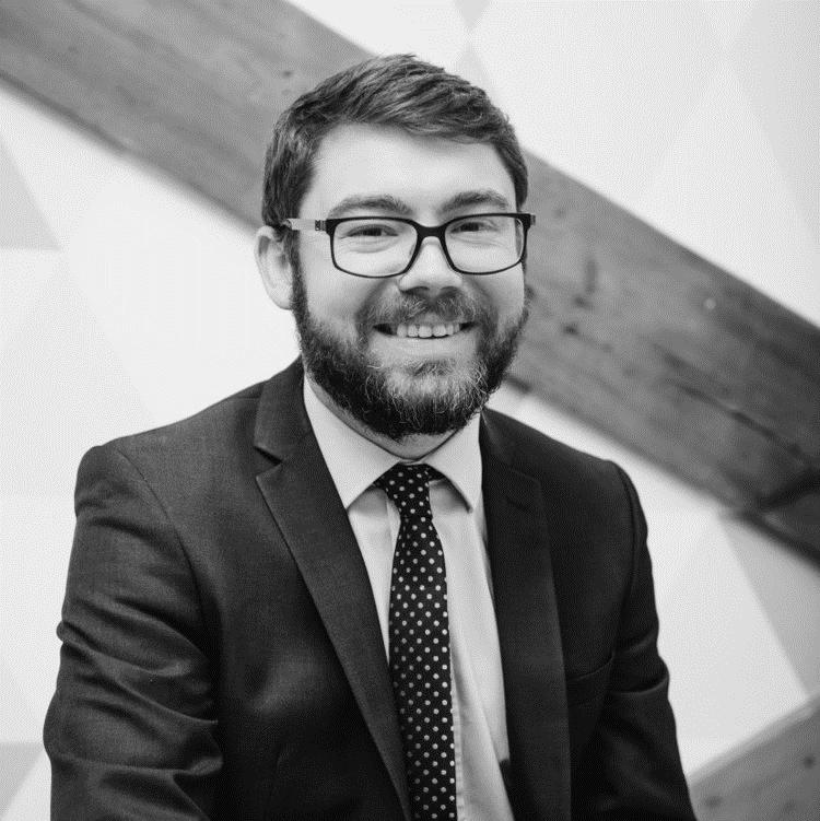 James Paterson-Waterson  Director, Vivid Economics
